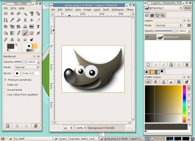 Free vector art graphics Best free drawing programs