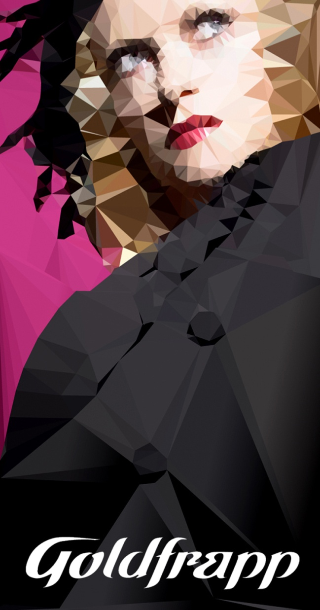 Goldfrapp Vector