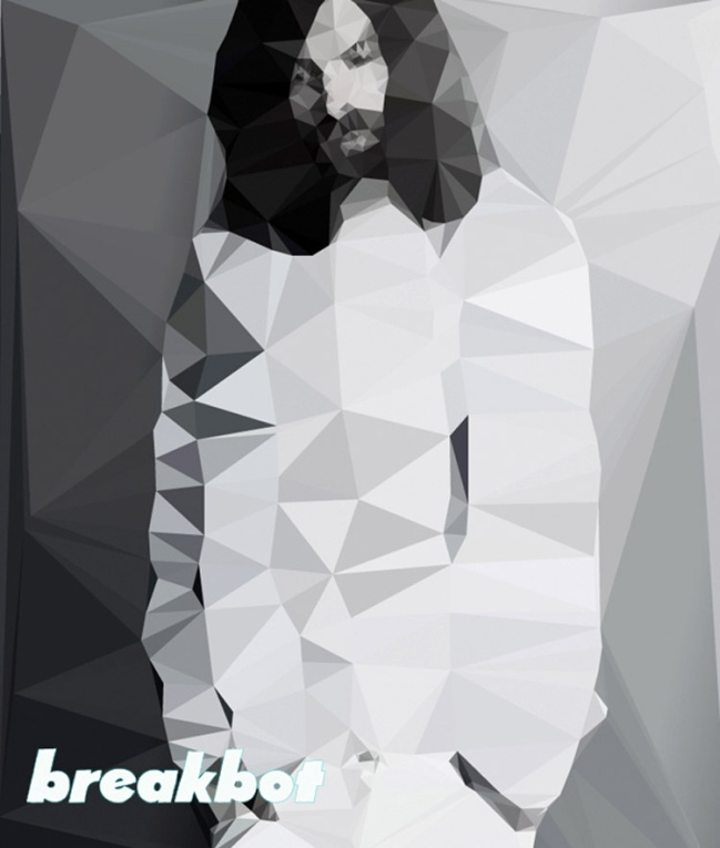 Breakbot Vector
