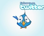 Follow Bird