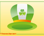Irish Hat Vector