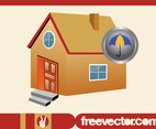 Home Insurance Graphics