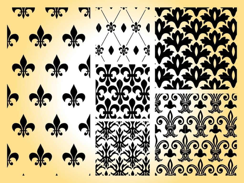 Royal Patterns
