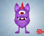 Cartoon Monster Graphics