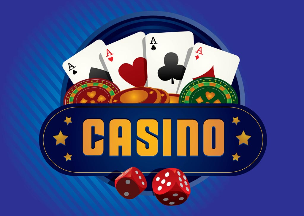 Casino.com online casino Privacy policy - Security - Contact us