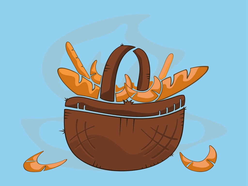 clip art images baked goods - photo #17