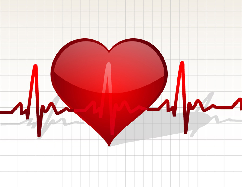 Beating Heart Graphics