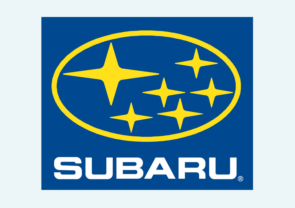 Subaru Vector Logo Type Vector Art & Graphics | freevector.com