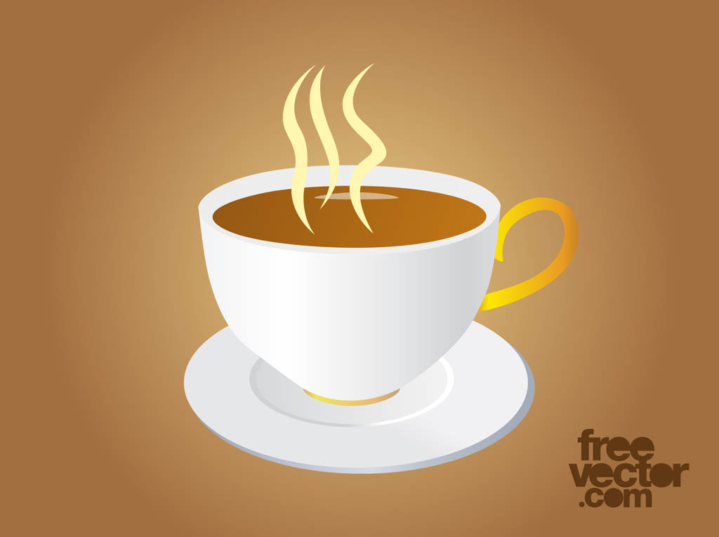Cup Of Coffee Graphics