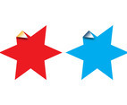 Star Stickers Graphics