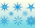 Free Ice Snow Vector Graphics