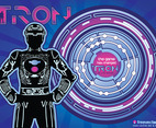Tron Graphics