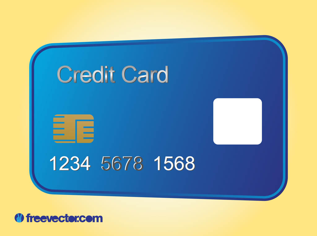 Credit Card Layout