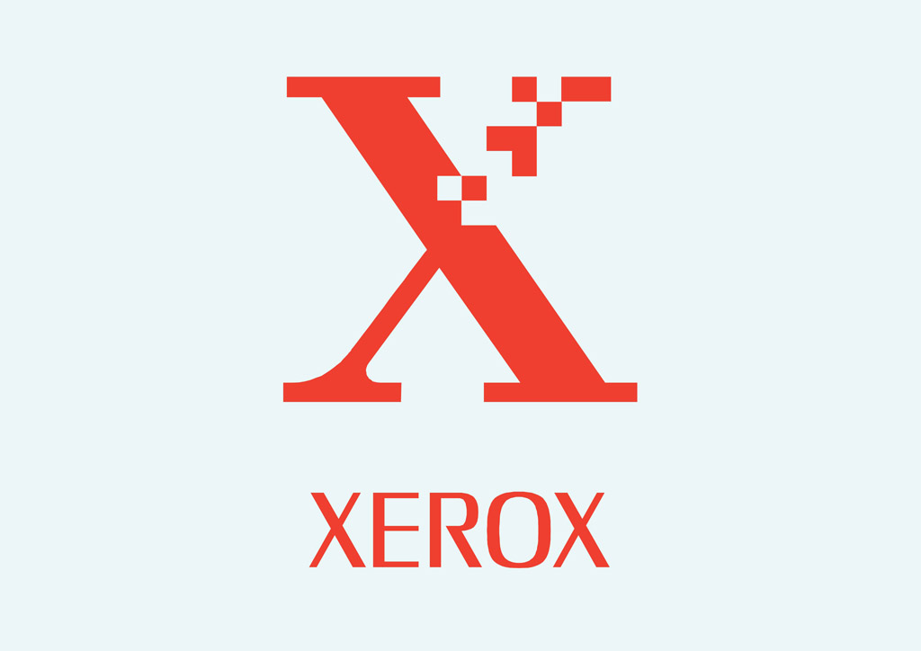 xerox printer logo - photo #7