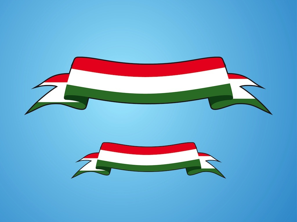 Hungarian Ribbon