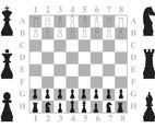 Chess Graphics Set