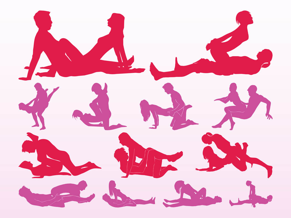 The ultimate ranking of common sex positions