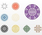 Decorative Badges