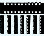 Film Strips Graphics