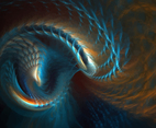 Dynamic Swirls