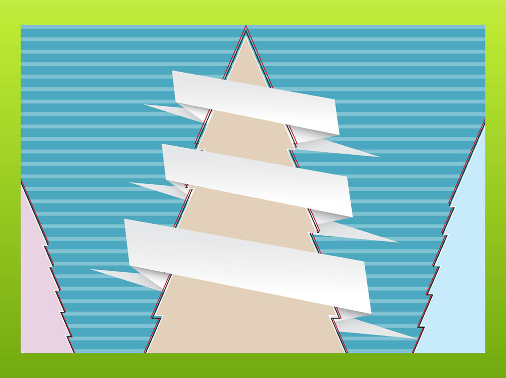 Christmas Card Graphics