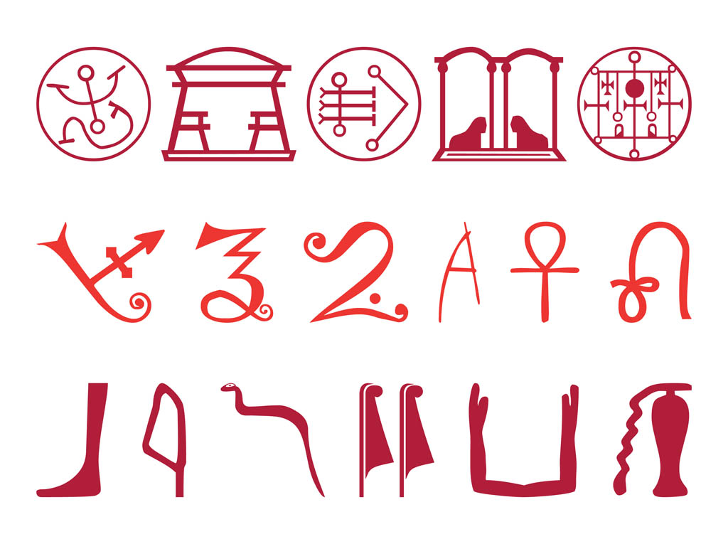 Images Of Egypt Symbols For Love Spacehero