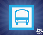Bus Icon Graphics
