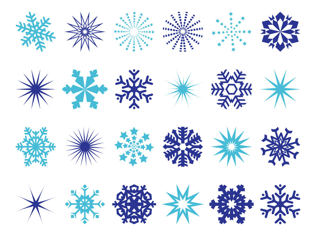 snowflake pictures free