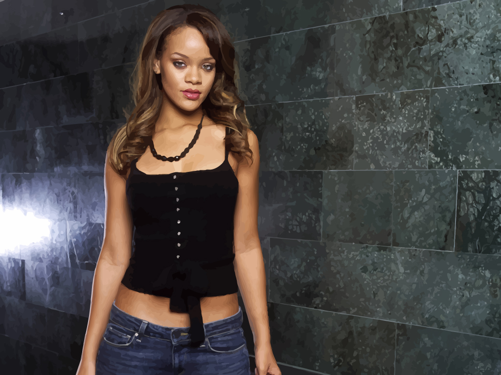 Rihanna - Umbrella (Ft. Jay Z) Mp3 Download Free