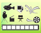 Movie Making Graphics