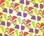 Geometric Graphics Pattern