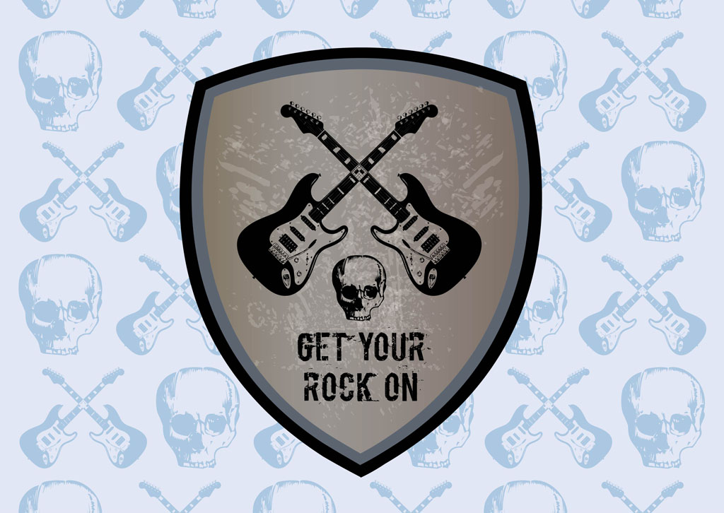 Rock Graphics