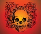 Skull Vector Download
