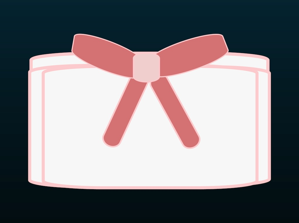 Girly Gift Box