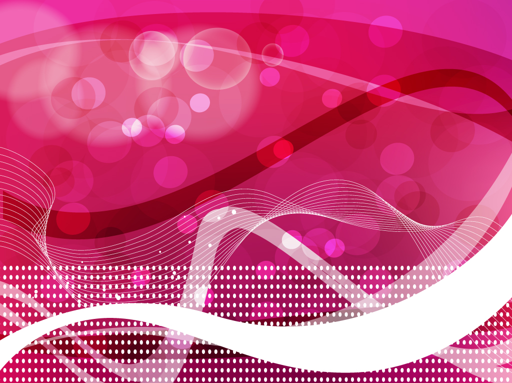 pink background vector - photo #22