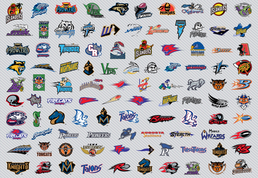 Afl Football Logos Vector Art Graphics Freevector Com