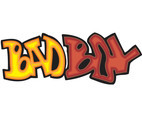 Bad Boy Graffiti Piece