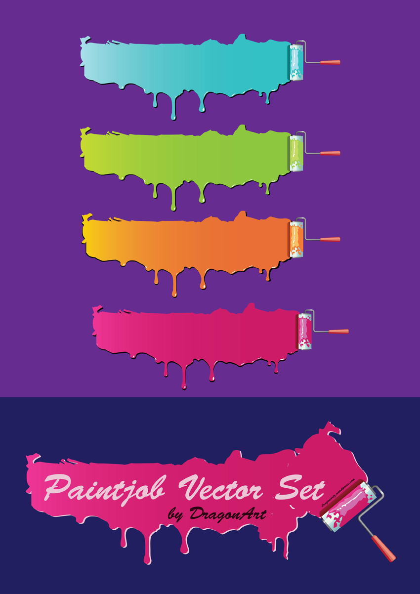 Painting Vector Graphics