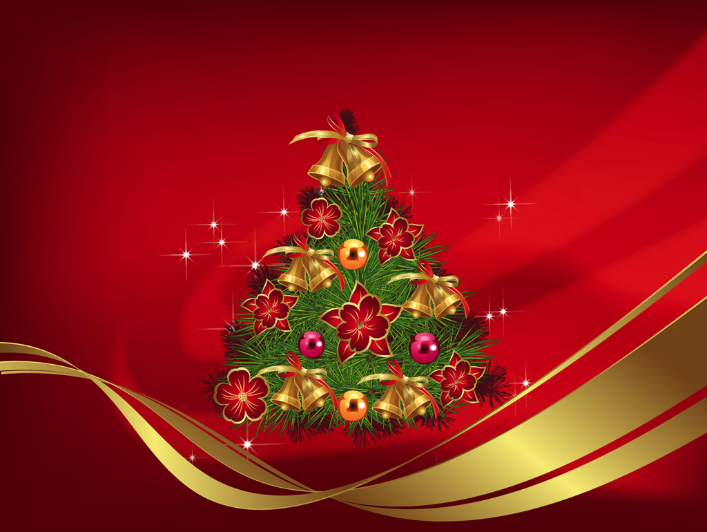 free christmas vector clipart - photo #35