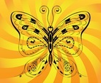 Happy Butterfly