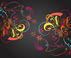 Colorful Vector Graphics