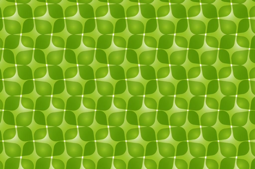 Green Retro Vector Pattern Vector Art & Graphics ...