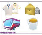 Everyday Objects Set