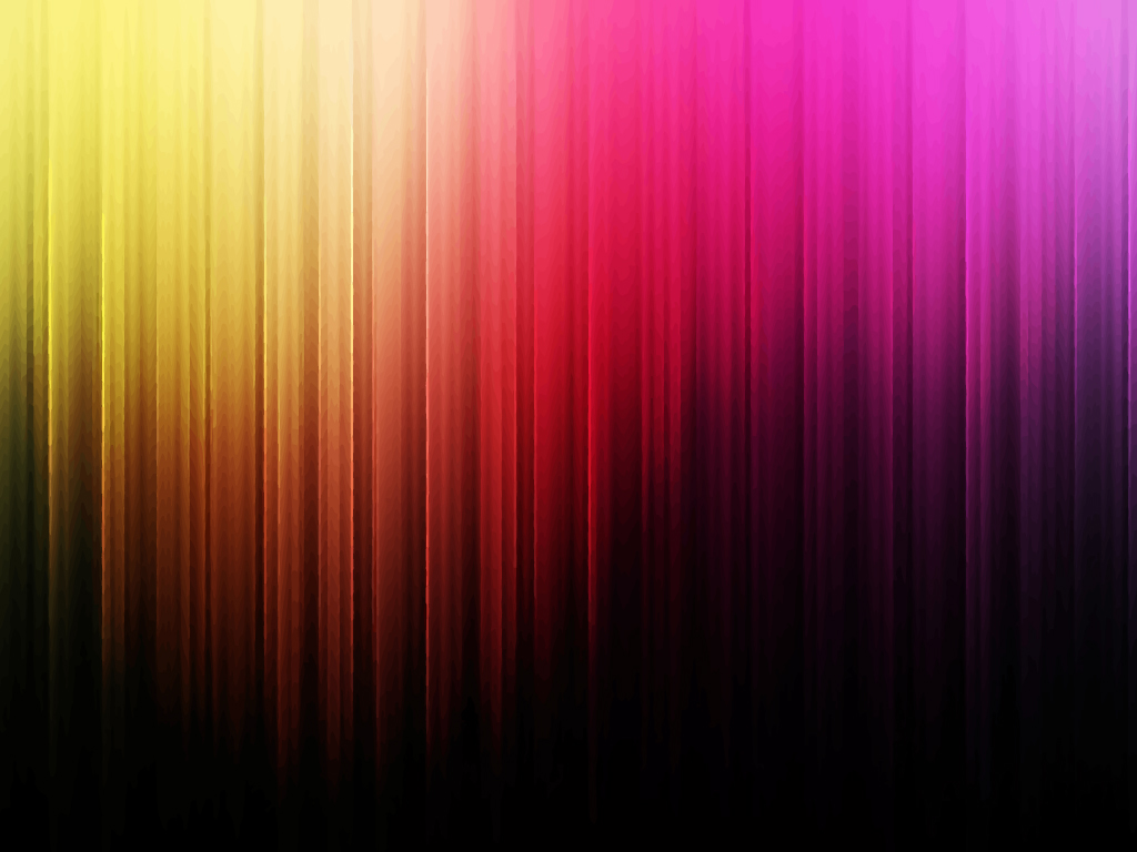 Colorful Abstract Lights Wallpapers