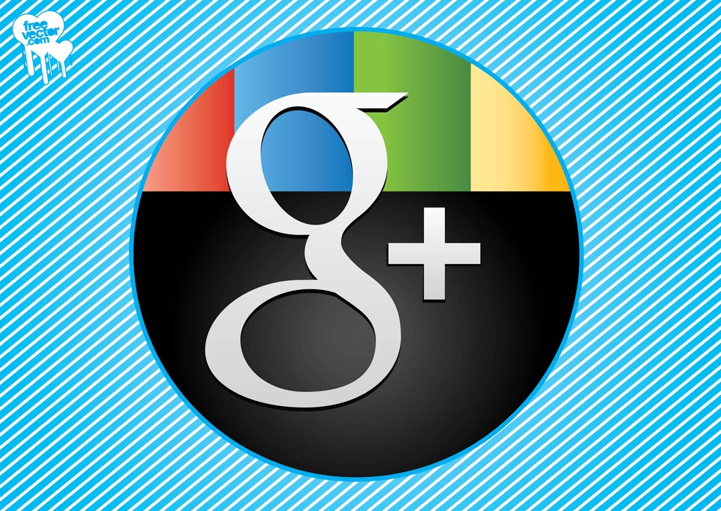 Follow Us on Google+  II