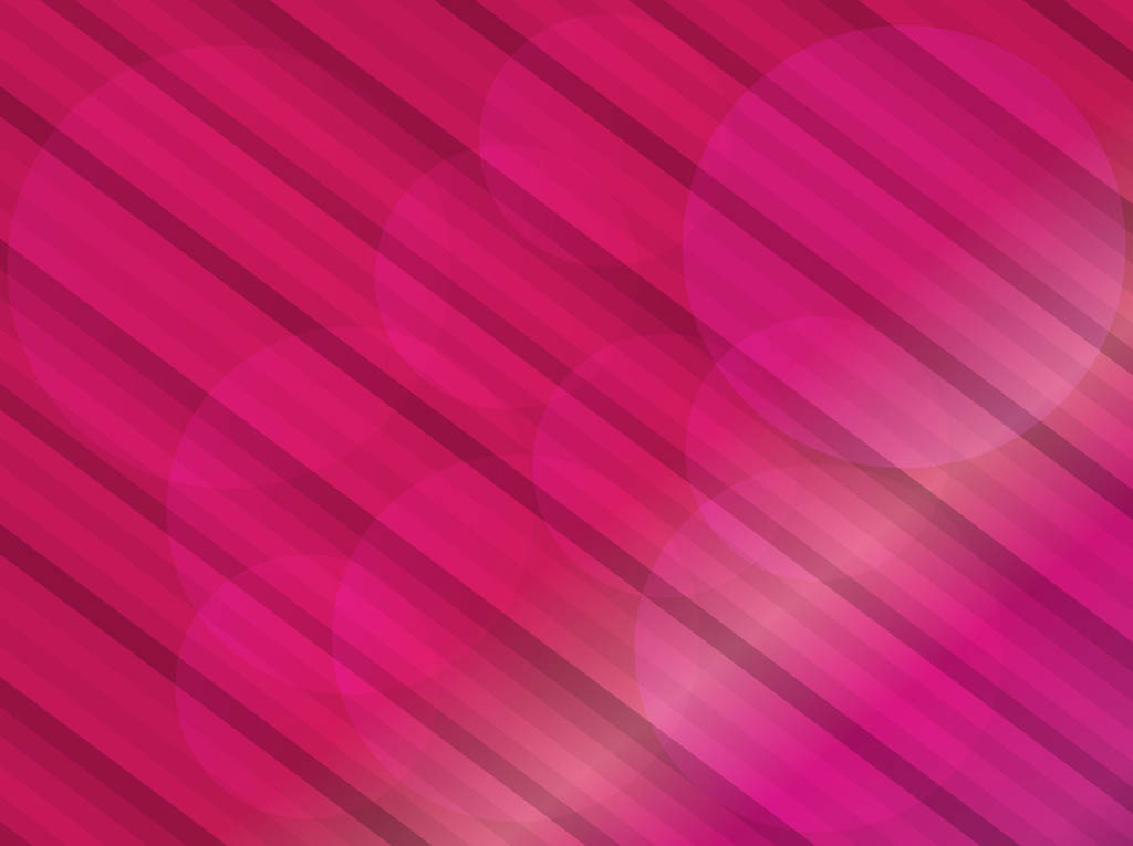 Vector Striped Background