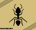 Ant Vector Graphics
