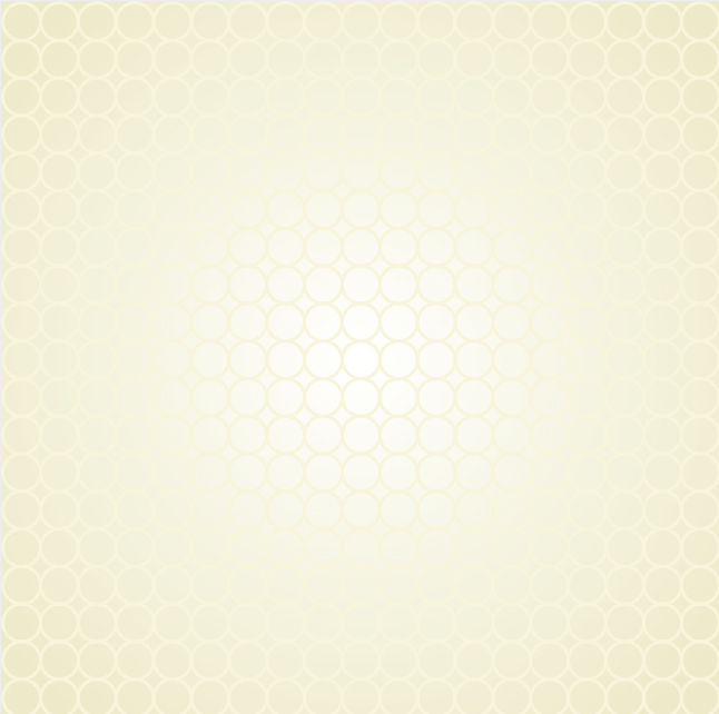 Gold Mesh Ornamental Vector Background