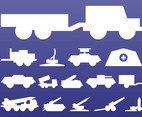 Military Graphics Set