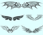 Pairs Of Wings
